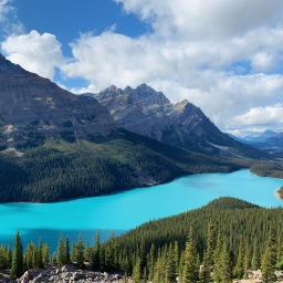 4-Day Itinerary for Banff National Park